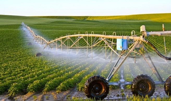tarım otomasyonu