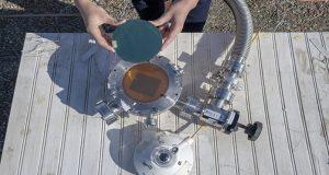 Radyasyonlu soğutma teknolojisi