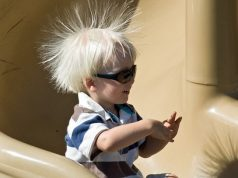 Statik Elektriklenme Nedir