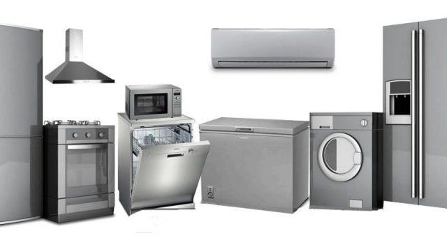 ev cihazları elektrik tüketimi