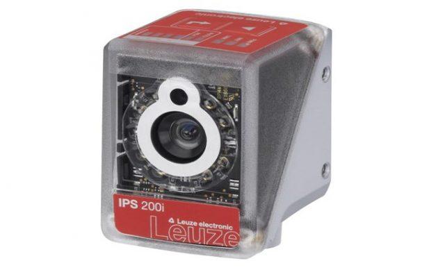 IPS 200i leuze