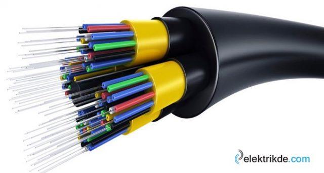 fiber optik kablo nedir