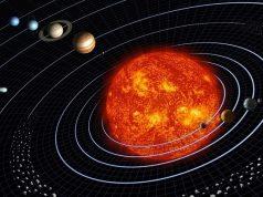 uzayda enerji