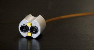 stereoskopik 3D görüntüleme