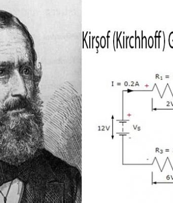 Kirchhoff Gerilim Yasası