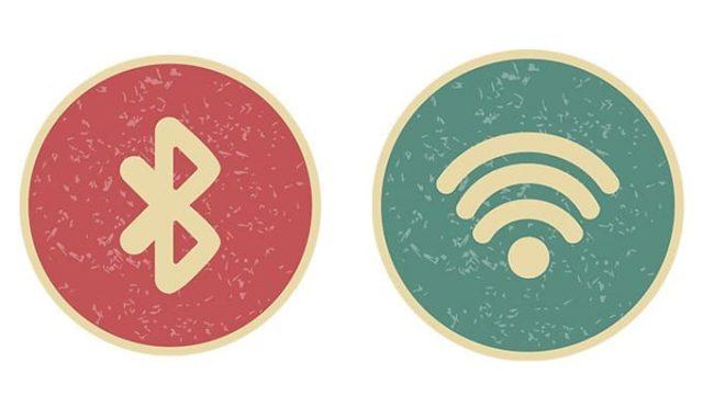 kablosuz ağ