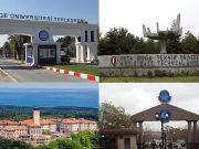Türkiye'deki Elektrik-Elektronik Mühendislik Fakültelerinin Açıklamalı Listesi