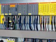 PLC de analog sinyaller