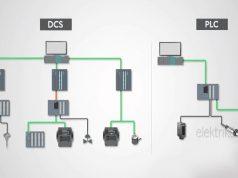DCS ve PLC Sistemleri Arasındaki Fark