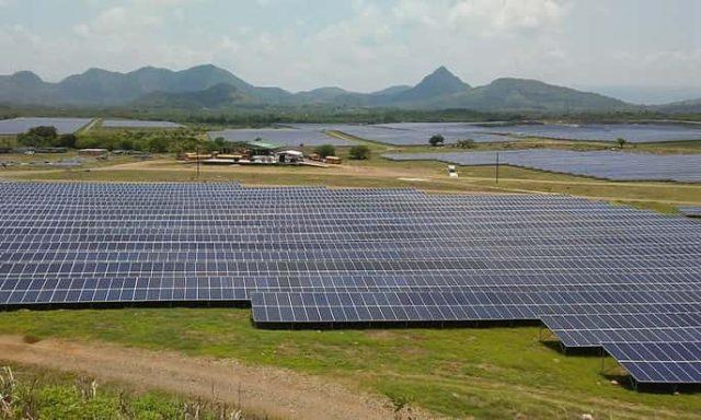 Güneş Panellerinin Tarım Alanlarına Kurulması