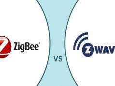 Zigbee ve Z-Wave