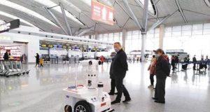 Çin'in 5G Robotlar ile Koronavirüsle Savaşı