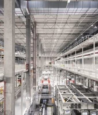 Endüstriyel Alanlarda LED Aydınlatmanın Avantajları Nelerdir