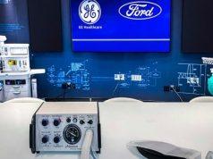 Ford ile GE 3 Ayda 50.000 Solunum Cihazı Üretmeyi Planlıyor