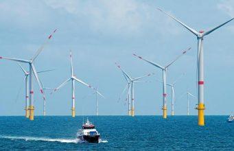 Ülkelere Göre Rüzgar Enerjisi İlk 10
