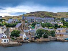 İskoçya 5G Dijital İkiz Kuleleri kullanacak