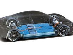 Elektrikli Araç Aküleri
