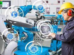 Endüstriyel Otomasyonda İlk 7 Trend