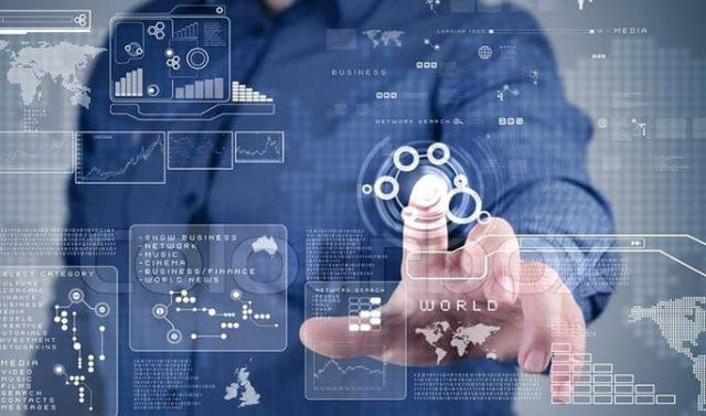 Endüstri 4.0'ın Sekiz Değerli Yönetim Süreci