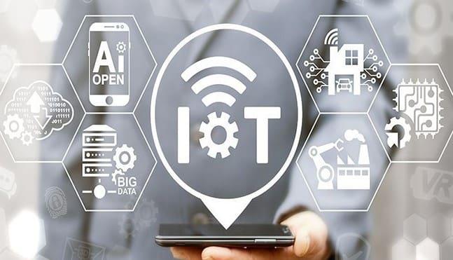 IoT'nin Uygulama Alanları
