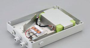 Maxell Iot Güç Kaynağı
