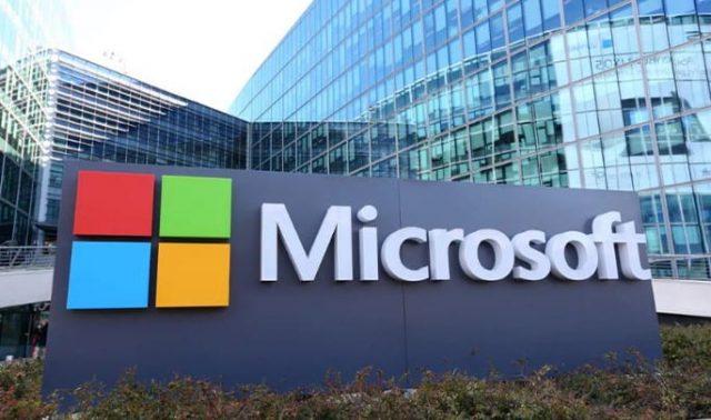 Microsoft Robotik Süreç Otomasyonu
