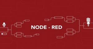 Node-RED Web Tabanlı ve IoT Çalışması