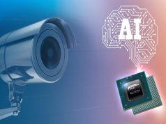Renesas Zeka Hızlandırıcılı RZ V Mikroişlemci
