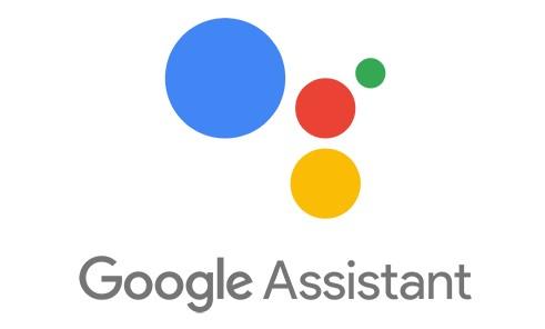 google asistan apı