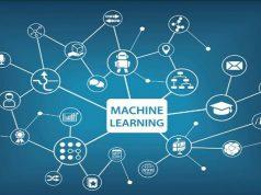 makine öğrenimi nedir