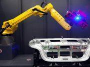 otomasyonda yapay görme