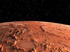 ABD Ay ve Mars için Nükleer Enerji Santralleri İnşa Ediyor