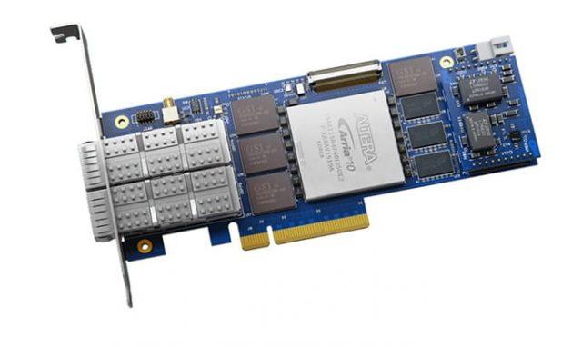 FPGA kartı