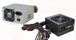 Power Supply nedir