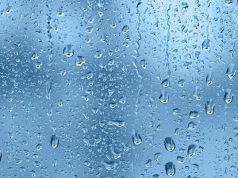 atmosferdeki su buharı