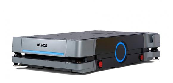 omron HD-1500 mobil robot