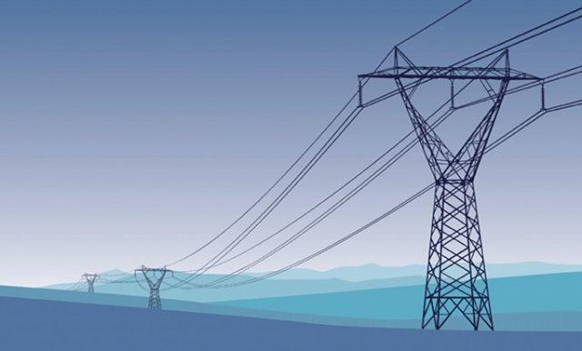 Enerji iletim hatlarında iletkenler