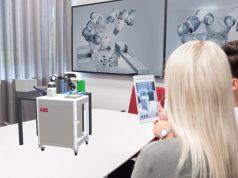 ABB RobotStudio AR