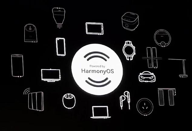 HarmonyOS-2.0 cihazlar
