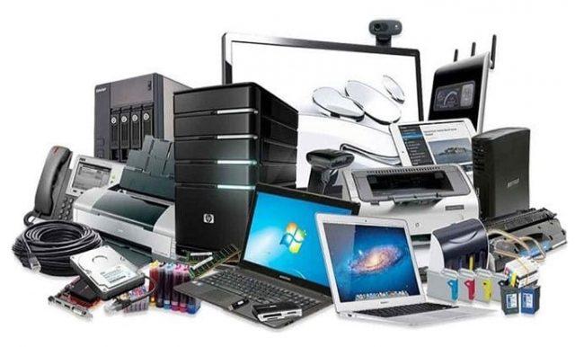 bilgisayar donanımları