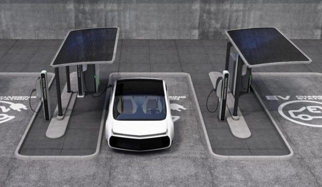 Dünyanın ilk 'akıllı' Elektrikli Araç Bataryası