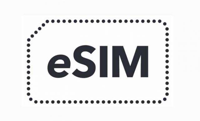E-SIM Nedir