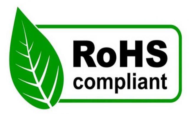 RoHS Belgesi Nedir