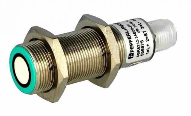 Ultrasonik Sensör