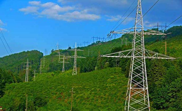 Elektrik Enerjisinin Taşınması ve Dağıtımı