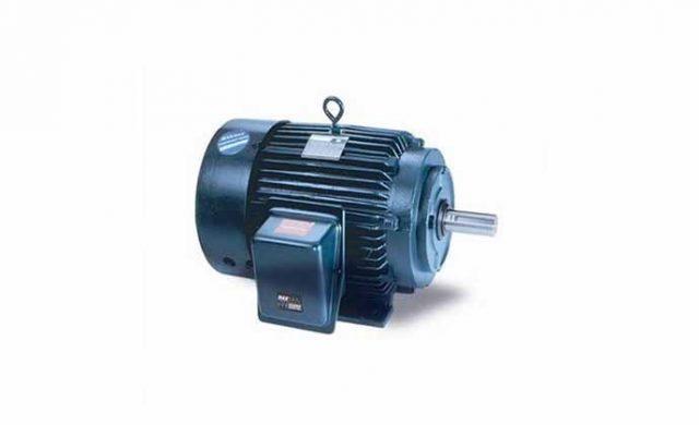 Çift Devirli Asenkron Motor