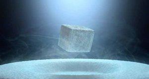 Yeni Yüksek Sıcaklık Süperiletken