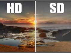 HD Ne Demek