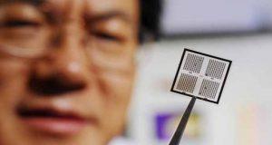 Nano Elektro Mekanik Sistemler