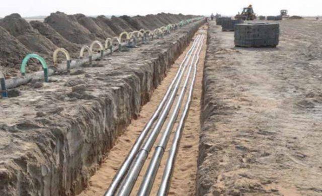 Yeraltı Güç Kabloları